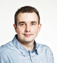 Wojciech Kaczmarek ComVision