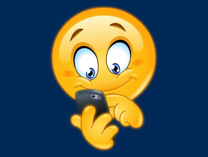 Buzki do sms - jak wykorzystac emotikony w kontakcie z klientem?