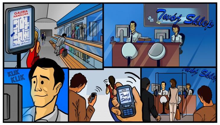 SKuteczna komunikacja - SMSAPI