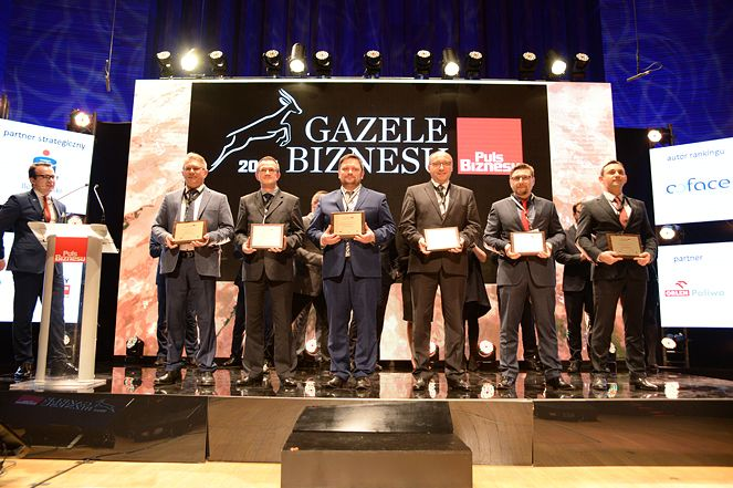 Gazela Biznesu Gala