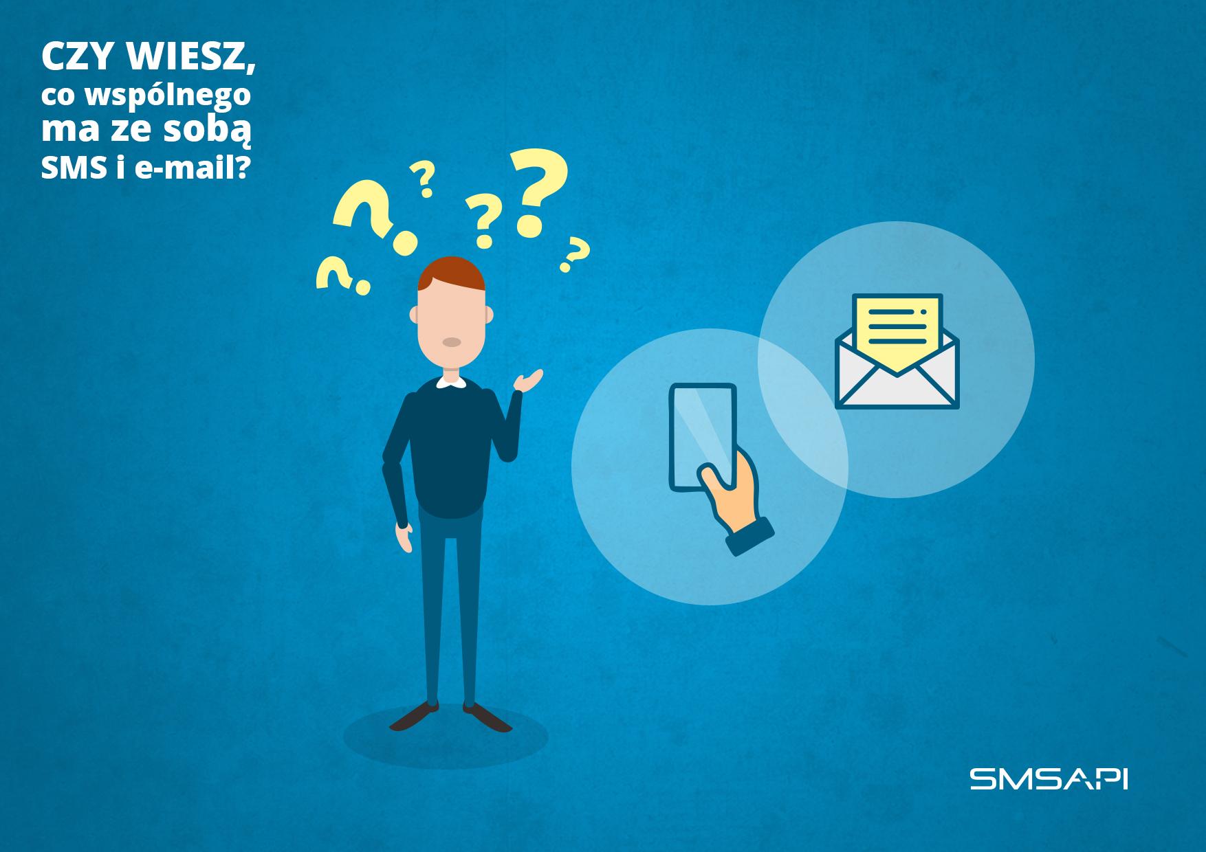 SMSAPI - E-mail Booster