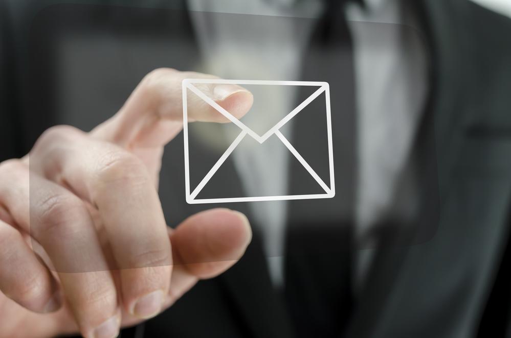 Interfejs Email to SMS – jak to działa?