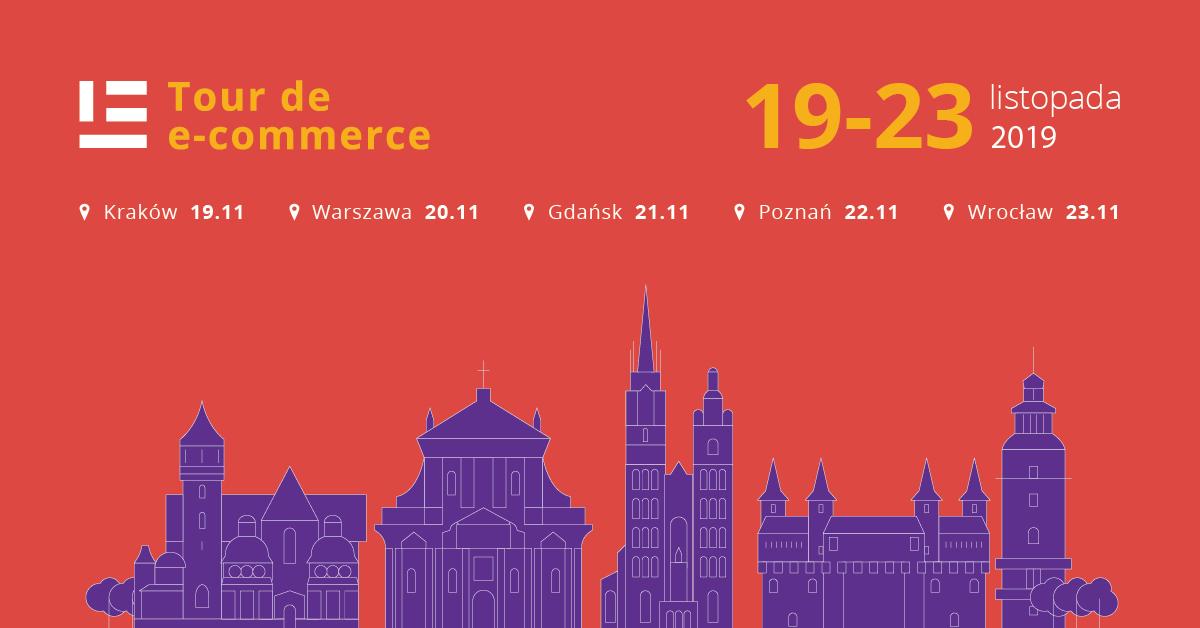 Wyrusz z nami w podróż po świecie e-commerce