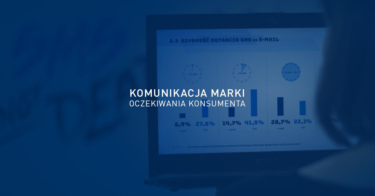 Raport 2018 Komunikacja Marki