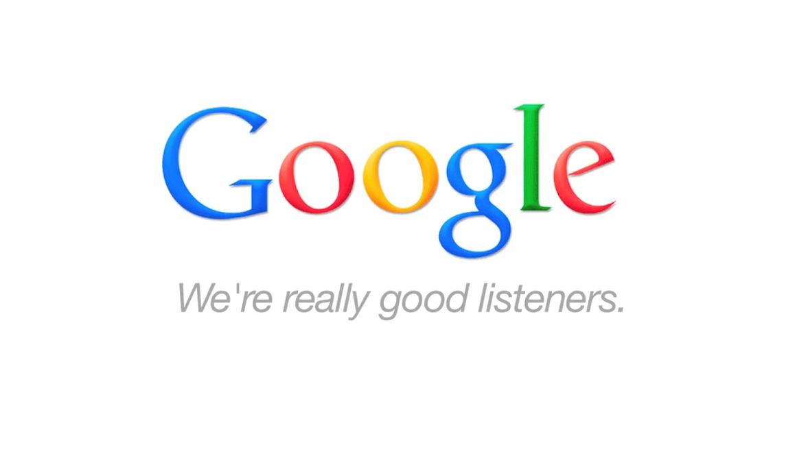 Google-good-listeners