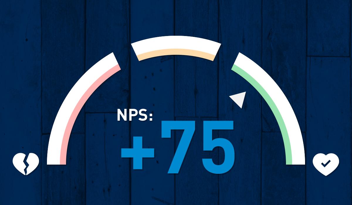 SMSAPI Jak łatwo zmierzyć NPS w Twojej firmie? Jakub Kluz