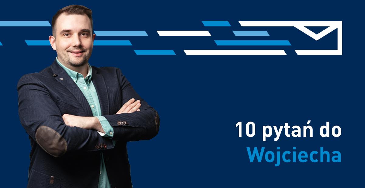 SMSAPI 10 Pytan Wywiad Wojciech Kaczmarek Dyrektor Zarzadzajacy