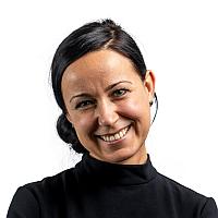 SMSAPI Customer Success Manager Anna Rewiuk-Kocur