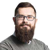 SMSAPI Product Manager Jakub Kluz