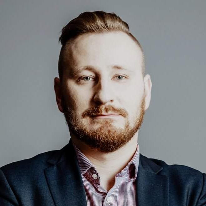 Tomasz Józwowicz - Head of Partner Relations