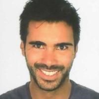 João Marques - jeden z twórców aplikacji iQueue