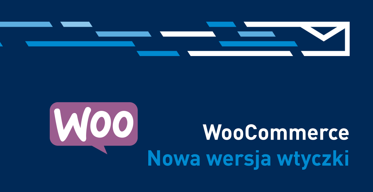 Nowa wersja wtyczki SMSAPI do WooCommerce