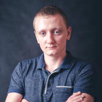 Piotr Paciorek - Customer Success w Shoper