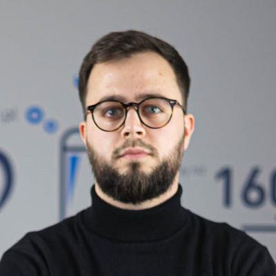 Marek Oczkowski Partnership Manager w SMSAPI
