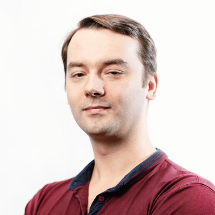 Przemysław Misztal Performace Marketer w SMSAPI