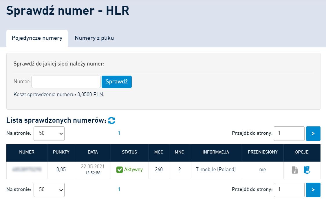 Jak sprawdzić, czy numer telefonu jest aktywny - HLR w SMSAPI