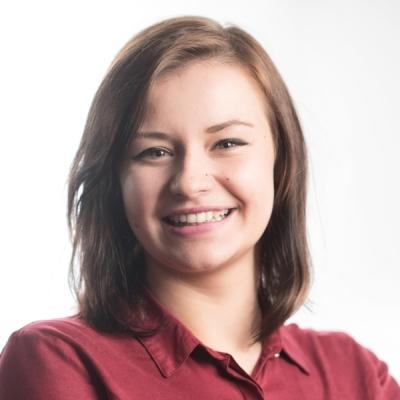 Maja Wiśniewska - Marketing & PR Manager w SMSAPI