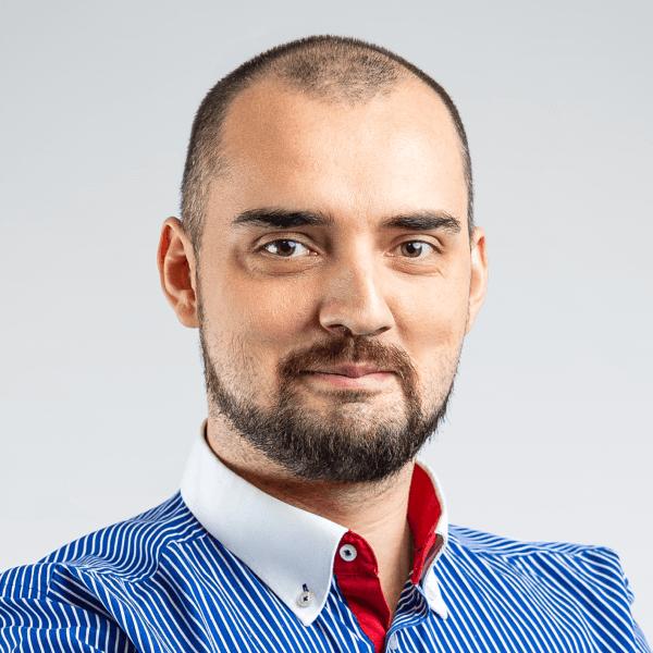 Łukasz Mitera IT System Security & Audit Specialist SMSAPI